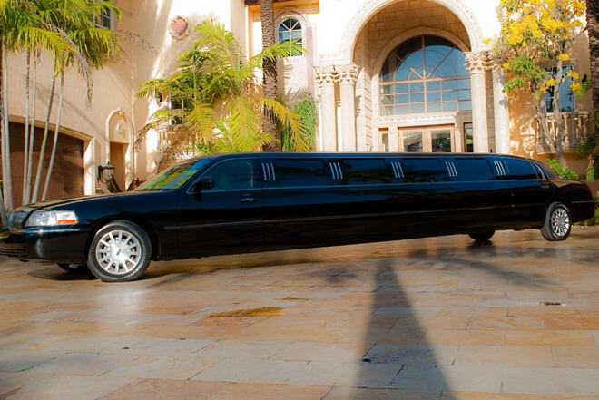 Delray Beach Limo Rental