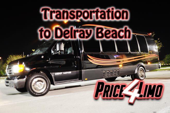 Airport Car Service Delray Beach Fl