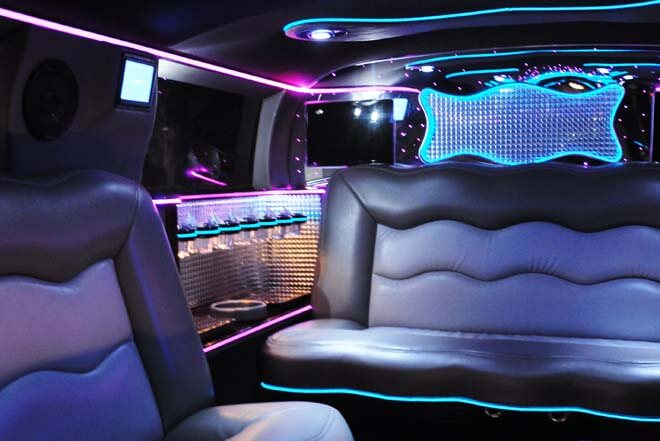 Downtown Orlando Party Buses