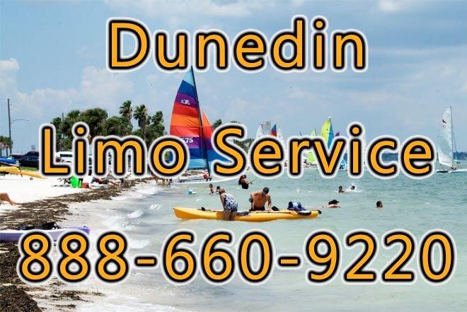 Dunedin Limo Service