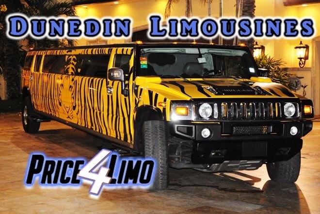 Dunedin Limousine Service