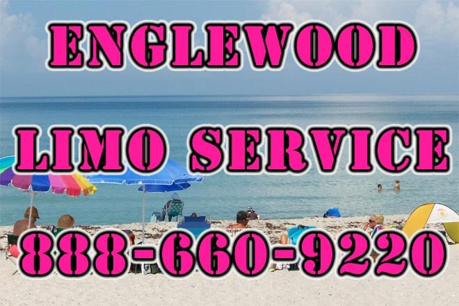 Englewood Limo Service