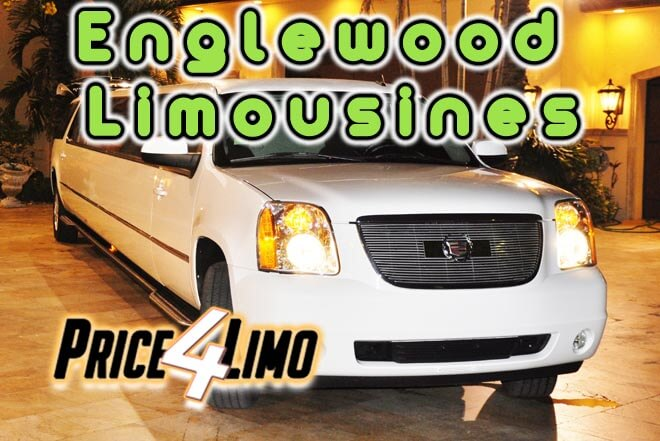 Englewood Limousine Service
