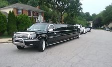 Search Buses And Limos For Sale All Across The Usa
