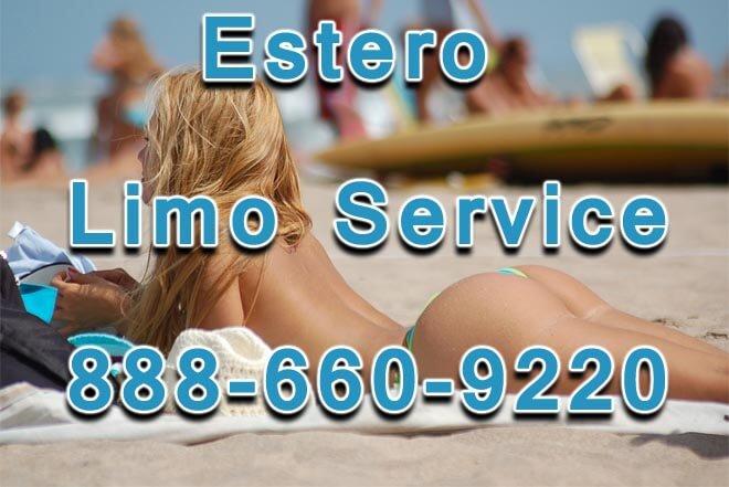 Estero Limo Service