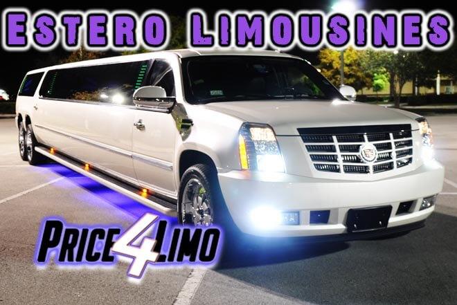 Estero Limousine Service