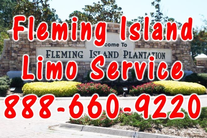 Fleming Island Limo Service
