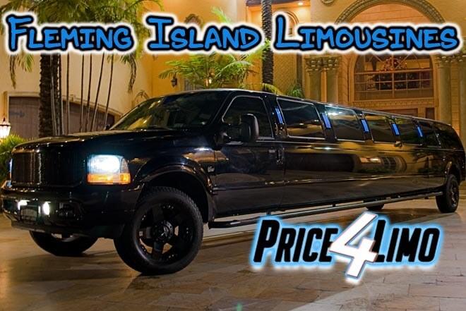 Fleming Island Limousine Service