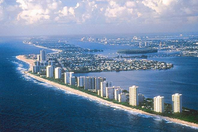 Car Service Miami To Fort Lauderdale Airport