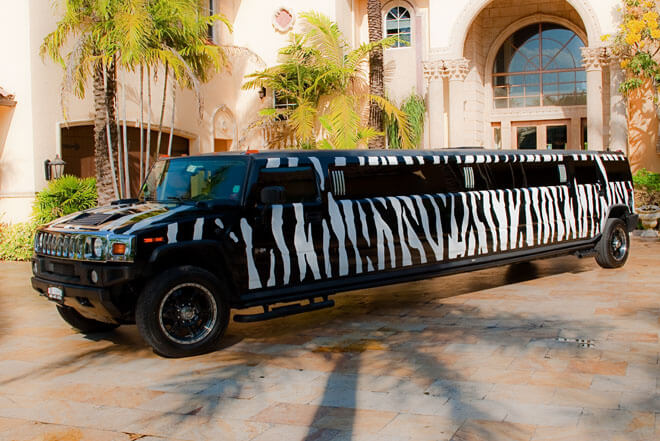 Fort Myers Limo Service