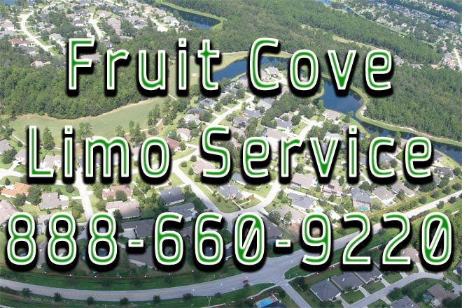 Fruit Cove Limo Service