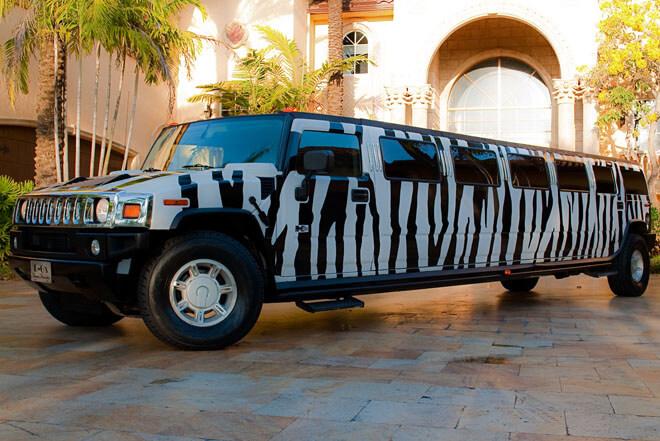 Ft Lauderdale Limousine