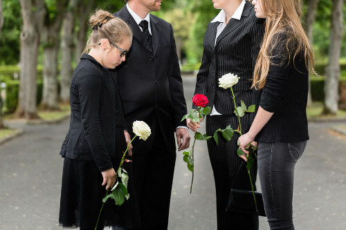 Funeral Transportation Services
