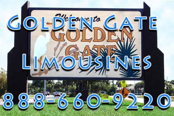 Golden Gate Limo Service