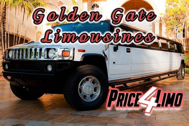 Golden Gate Limousine Service
