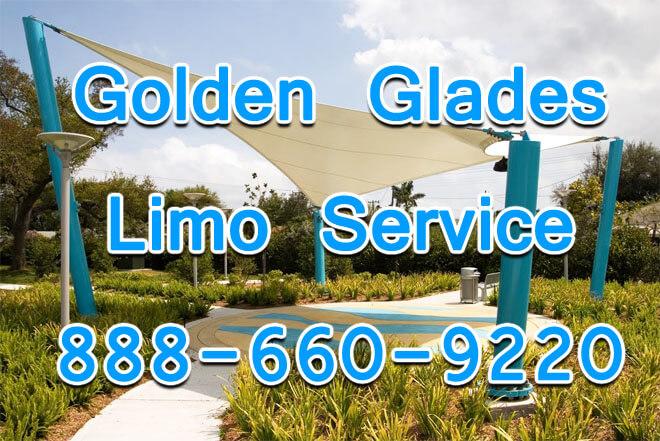 Golden Glades Limo Service