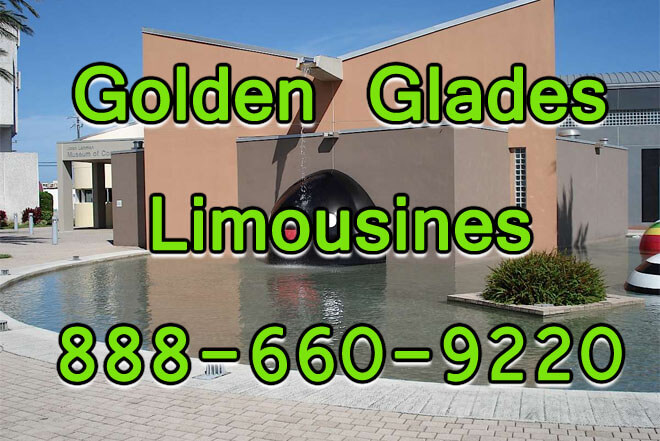 Golden Glades Limousine Service