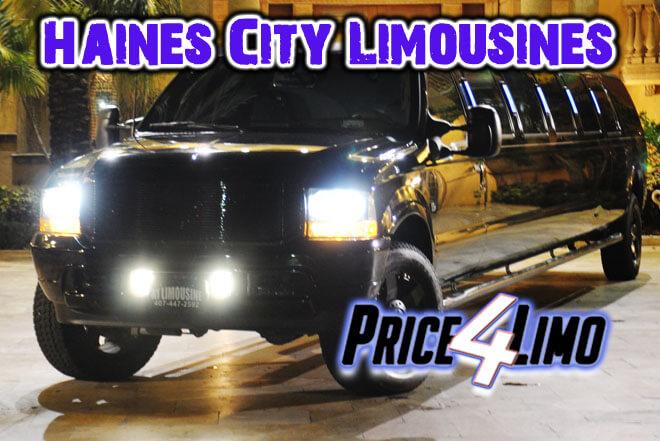 Haines City Limousine Service