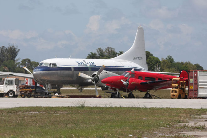 Hialeah Airport Transportation