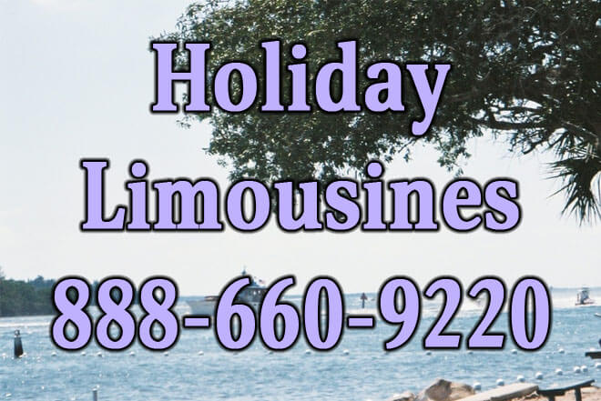 Holiday Limousine Service