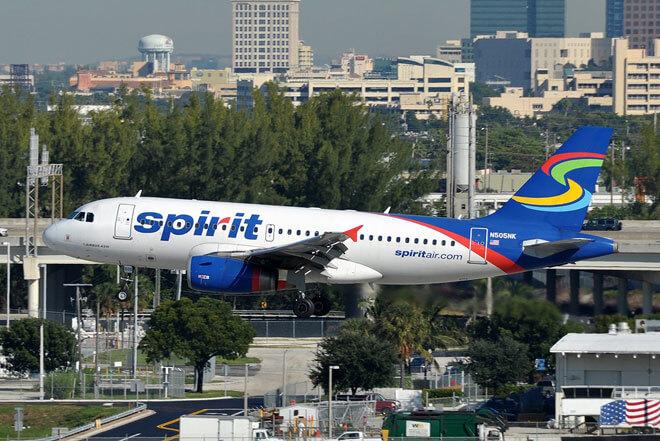 Hollywood Airport Transportation