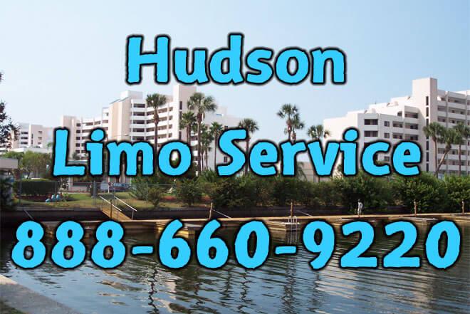 Hudson Limo Service