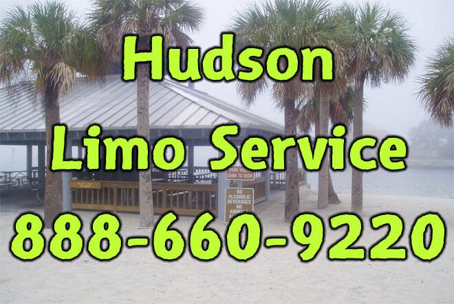 Hudson Limousine Service
