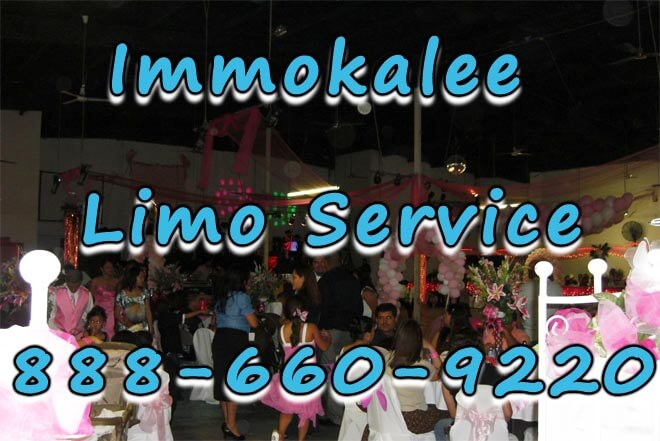 Immokalee Limo Service