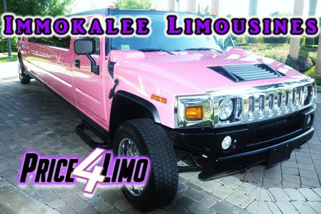 Immokalee Limousine Service