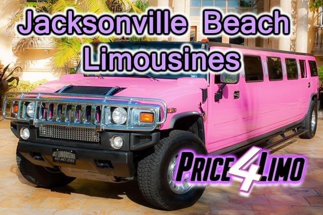 Jacksonville Beach Limousine Service