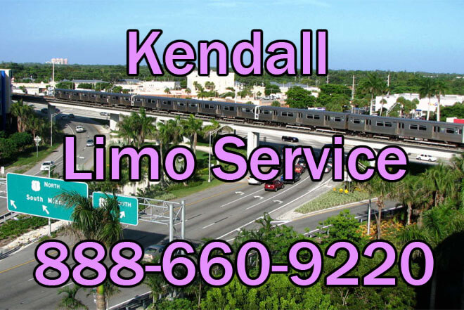 Kendall Limo Service