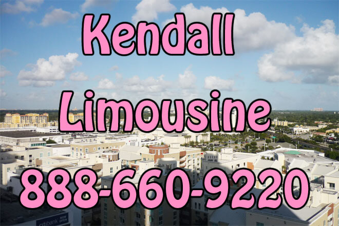 Kendall Limousine Service