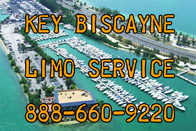 Key Biscayne Limo Service