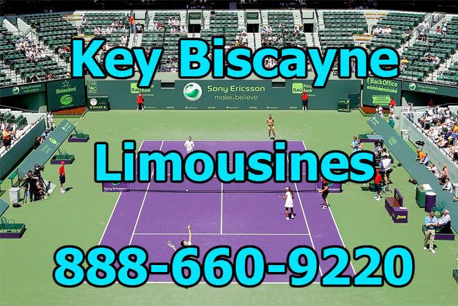 Key Biscayne Limousine Service