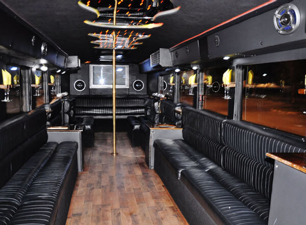 Key Biscayne Party Bus Service