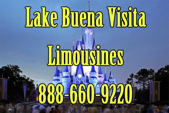 Lake Buena Vista Limousine Service