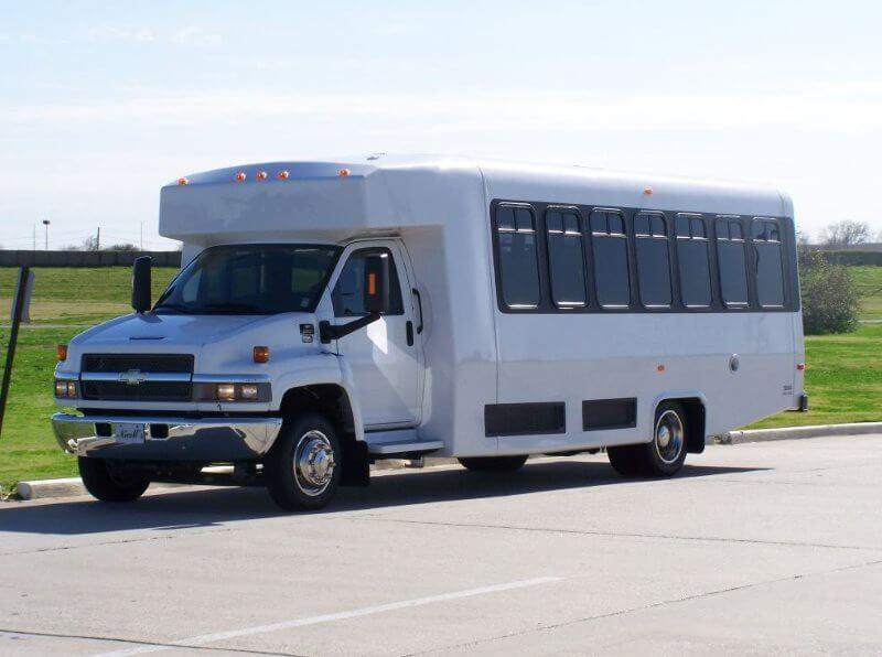 Lake Buena Vista Party Bus