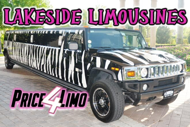 Lakeside Limousine Service