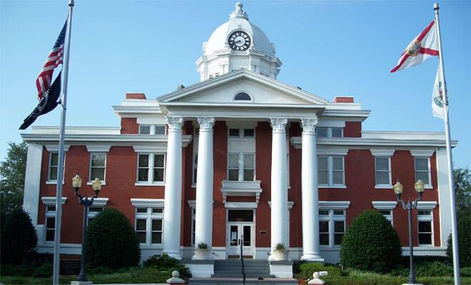 Land O'Lakes City Hall