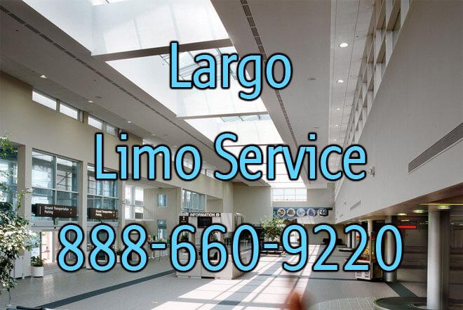 Largo Limo Service