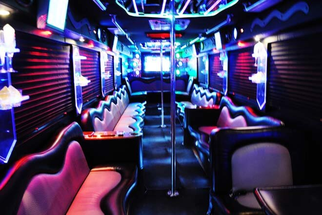 Lauderdale Lakes Party Buses