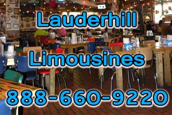 Lauderhill Limo Service