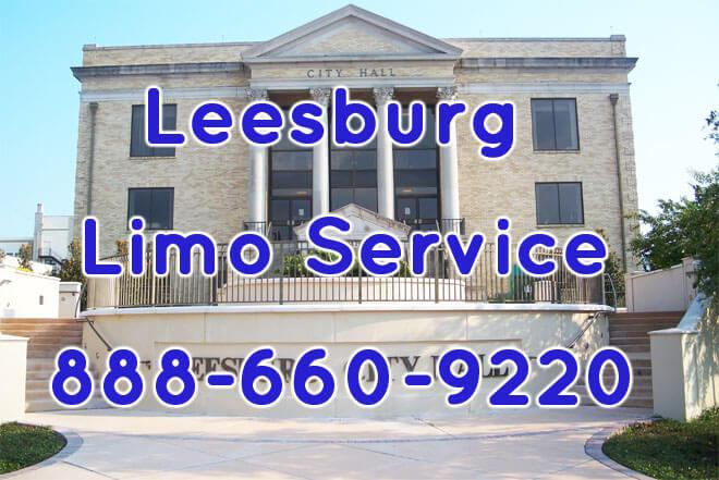 Leesburg Limo Service