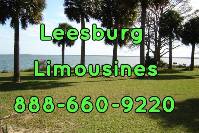 Leesburg Limousine Service