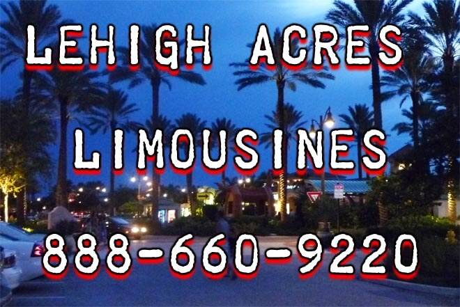 Lehigh Acres Limo Service