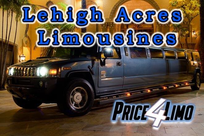 Lehigh Acres Limousine Service