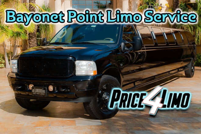 Limo Service in Bayonet Point