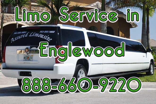 Limo Service in Englewood
