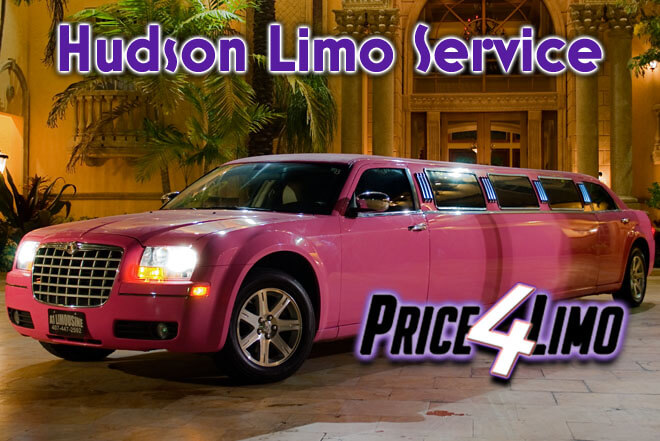 Limo Service in Hudson
