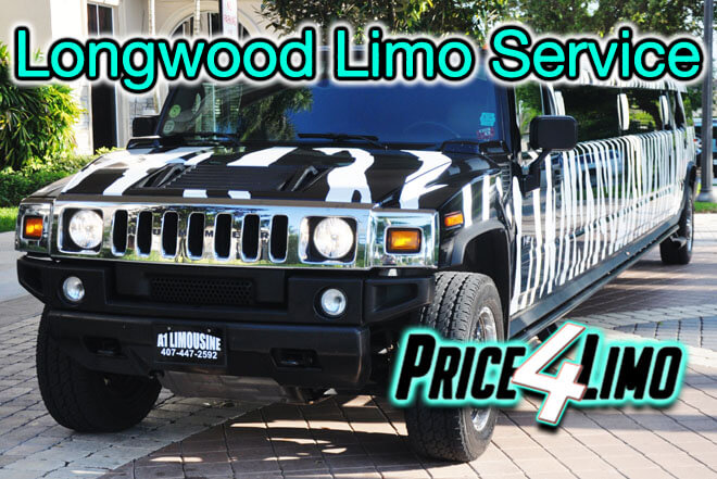 Limo Service in Longwood